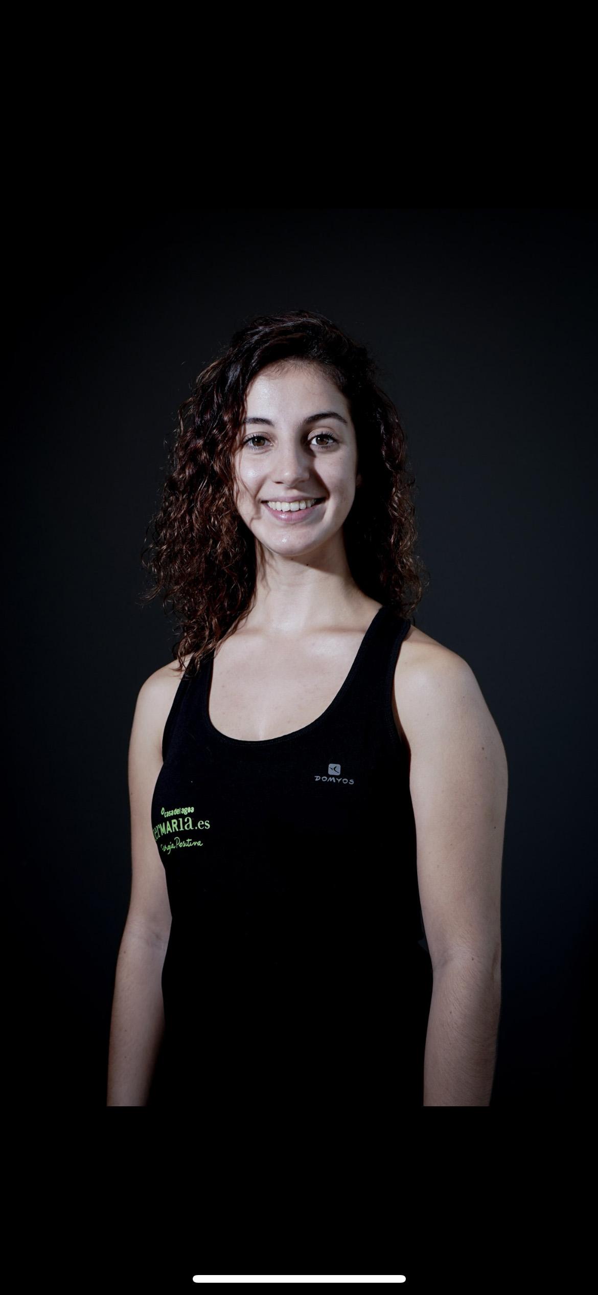 Tamara Flores